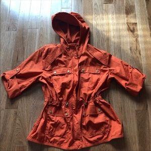 Michael Kors Anorak Jacket